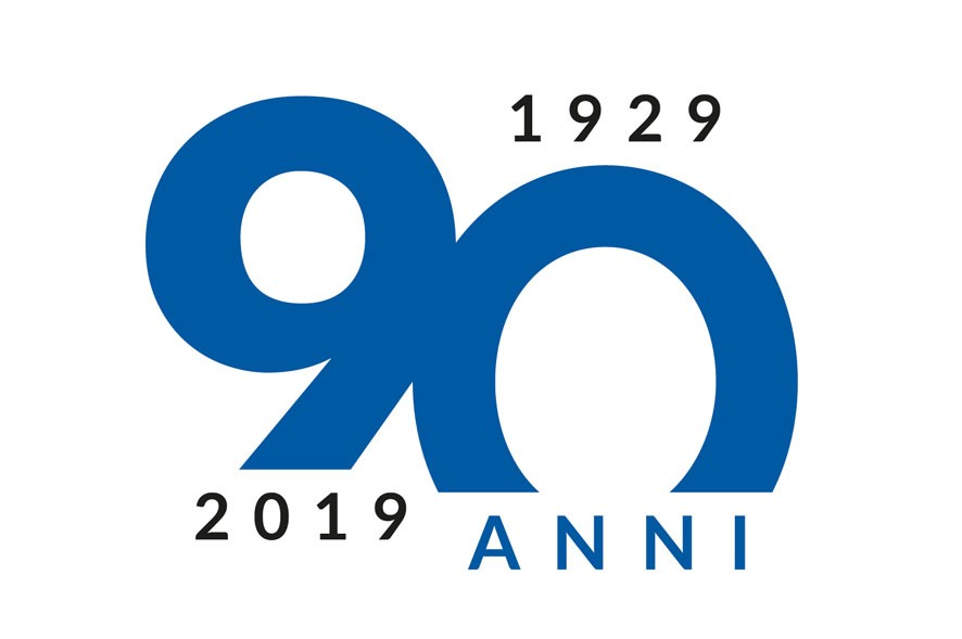 logo novantesimo rossini