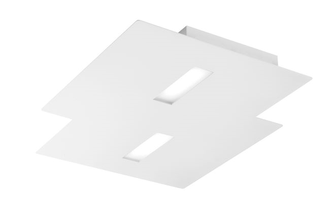 Rossini Plafoniere Led : Plafoniera led w rossinigroup rossini illuminazione